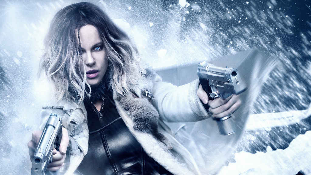 netflix underworld blood wars