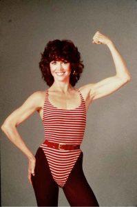 HBO Jane Fonda w pięciu odsłonach