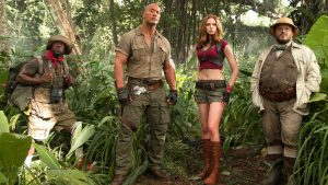 HBO Jumanji_Przygoda w dżungli