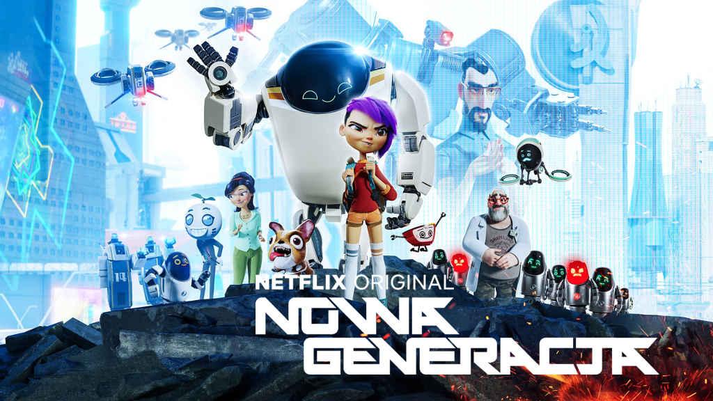 netfix Next Gen