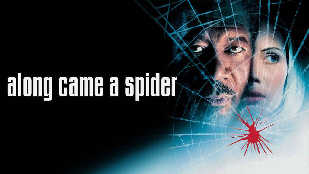 netflix Along Came a Spider