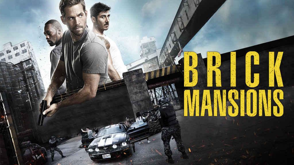netflix Brick Mansions