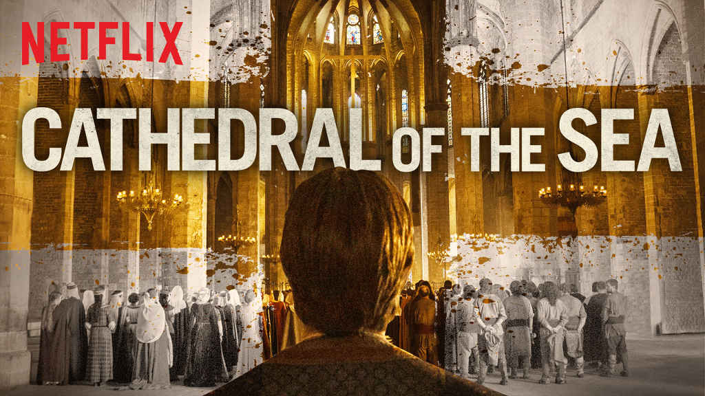 netflix Cathedral of the Sea s1