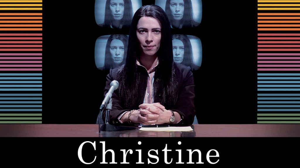 netflix Christine