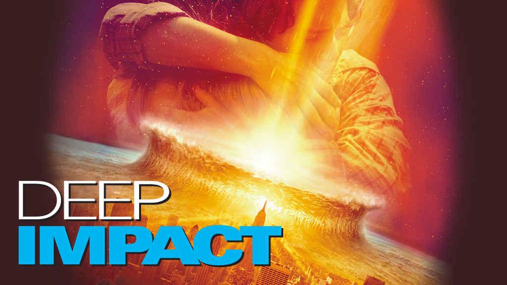 netflix Deep Impact