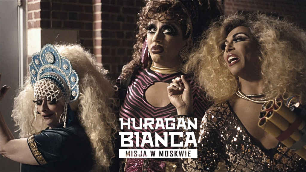 netflix Hurricane Bianca From Russia With Hate