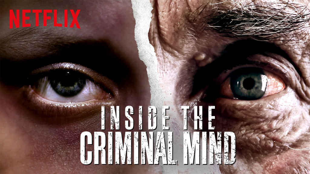 netflix Inside the Criminal Mind s1