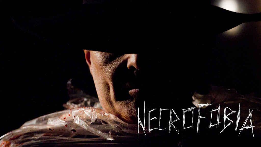 netflix Necrofobia
