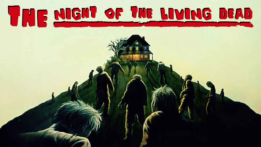 netflix Night Of The Living Dead