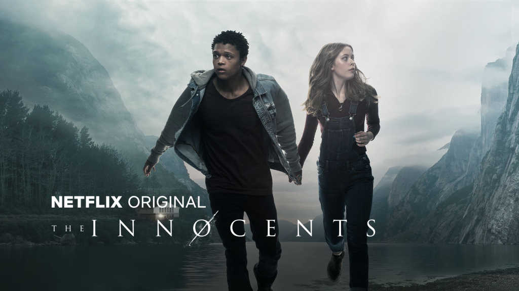 netflix The Innocents s1