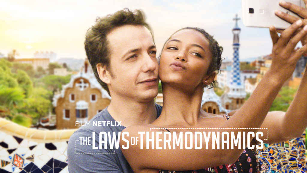 netflix The Laws of Thermodynamics