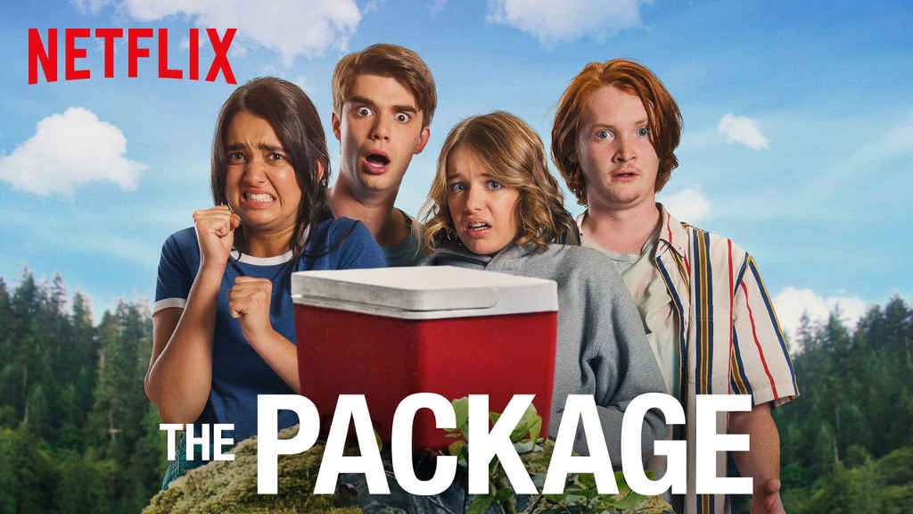 netflix The Package