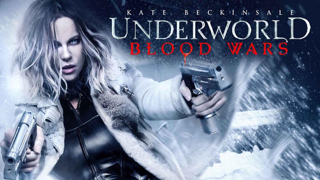 netflix Underworld Blood Wars