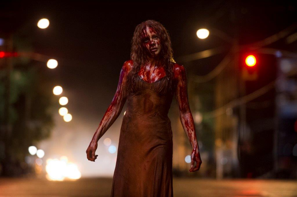 Carrie 2013 - Showmax