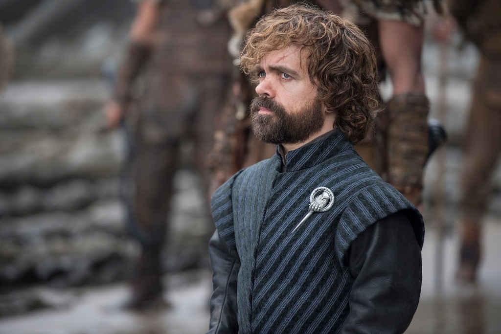 HBO Gra o tron VII -Peter Dinklage