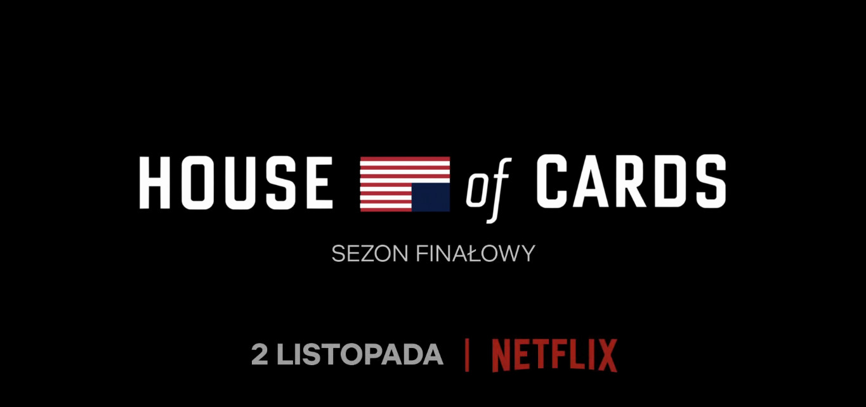Netflix HoC-S6