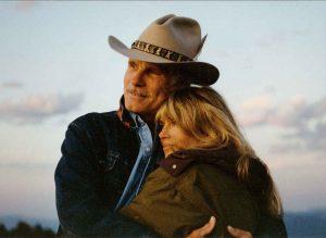 HBO GO Jane Fonda w pięciu odsłonach