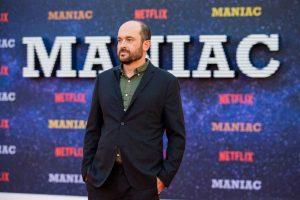 Netflix Maniac London Premiere