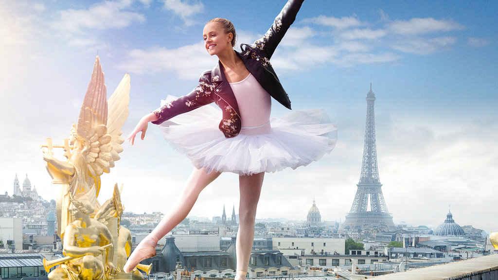 HBO GO Znajdź mnie w Paryżu