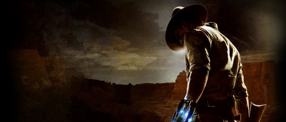 hbo go COWBOYS & ALIENS