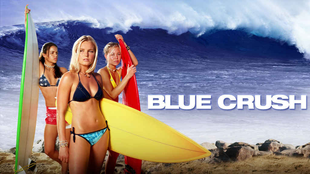 netflix Blue Crush