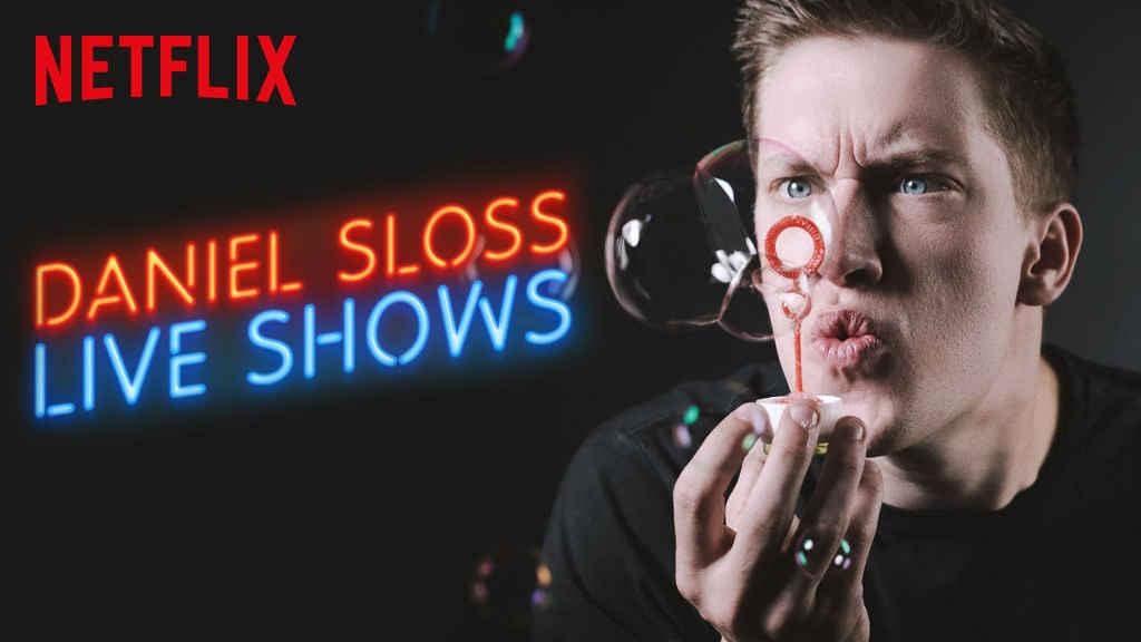 netflix Daniel Sloss Live Shows S1