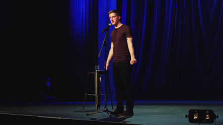 netflix Daniel Sloss Live Shows S1E2