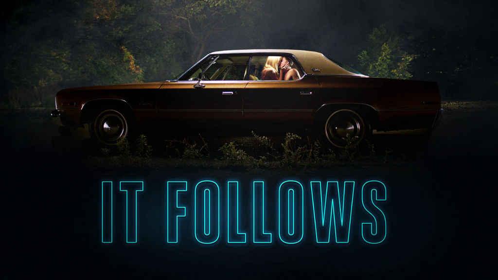 netflix It Follows