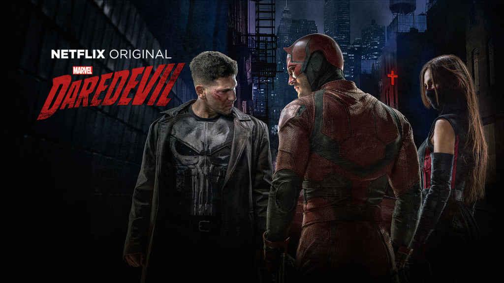 netflix Marvel Daredevil s2