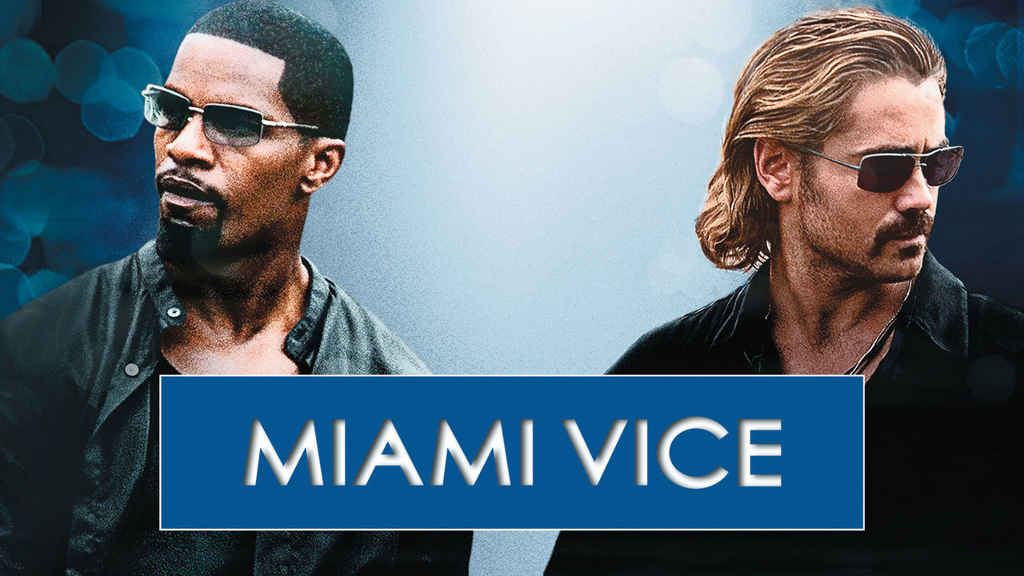 netflix Miami Vice