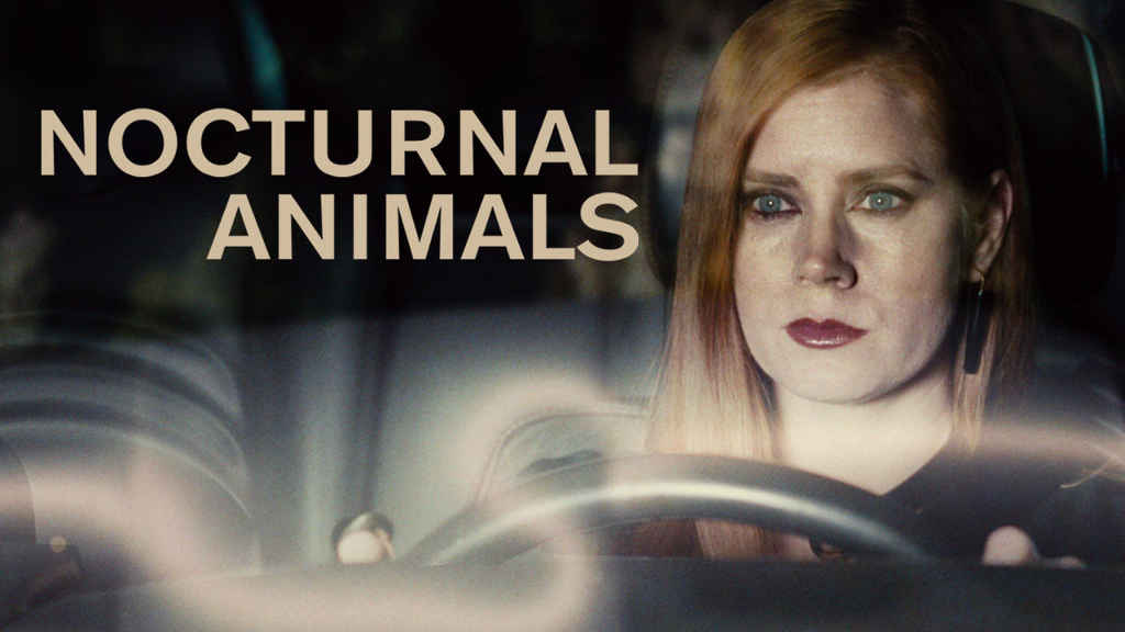 netflix Nocturnal Animals