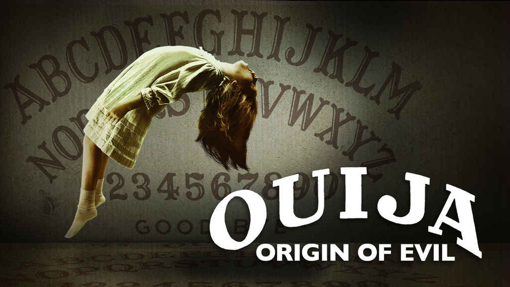 netflix Ouija Origin of Evil