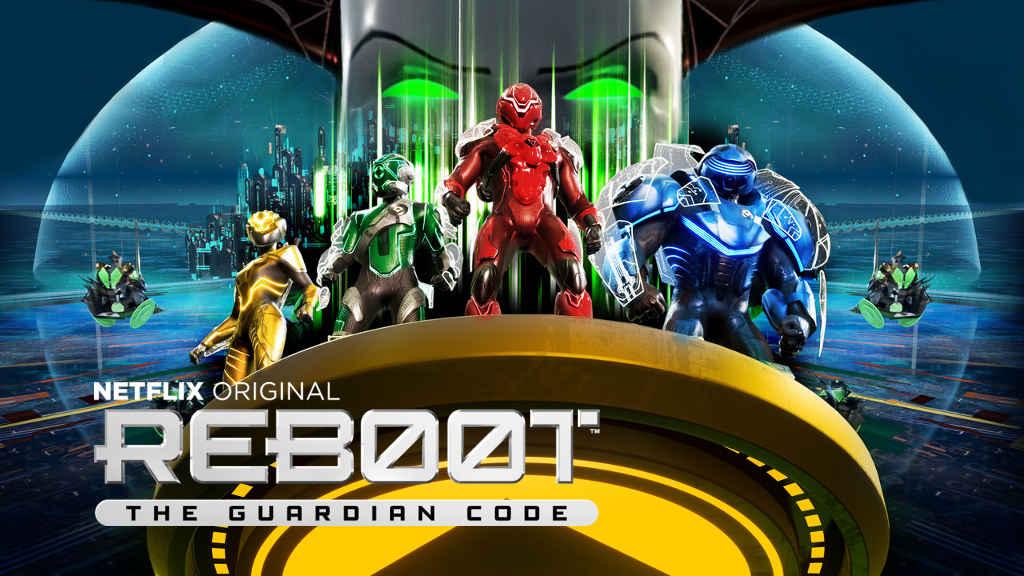 netflix Reboot The Guardian Code S2