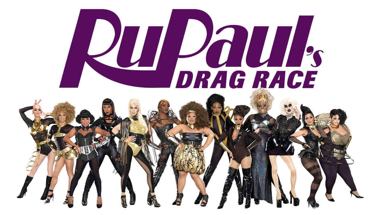 netflix RuPauls Drag Race S10