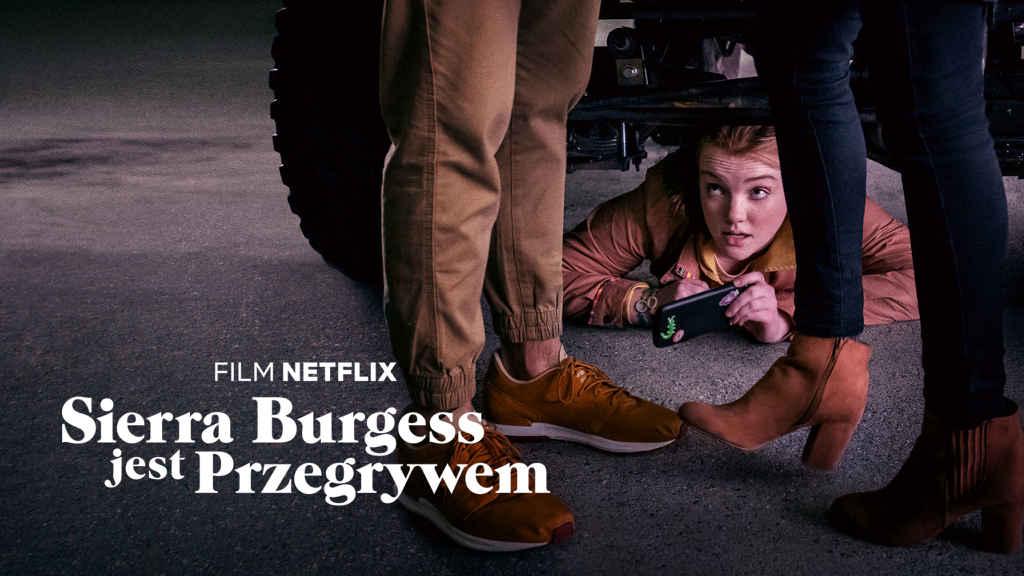 netflix Sierra Burgess Is A Loser