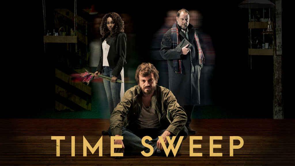 netflix Time Sweep
