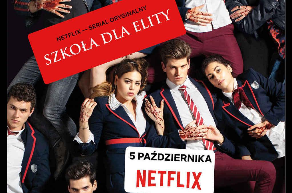 netflix szkola dla elity poster pl middle