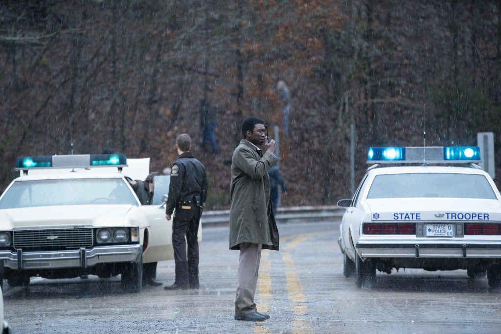 HBO GO Detektyw III