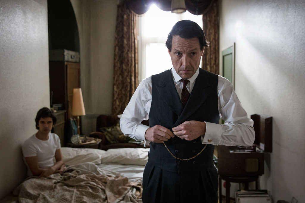 HBO Skandal w angielskim stylu