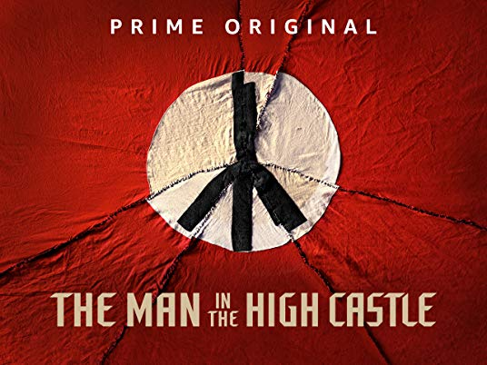 amazon prime video The Man in High Castle S3