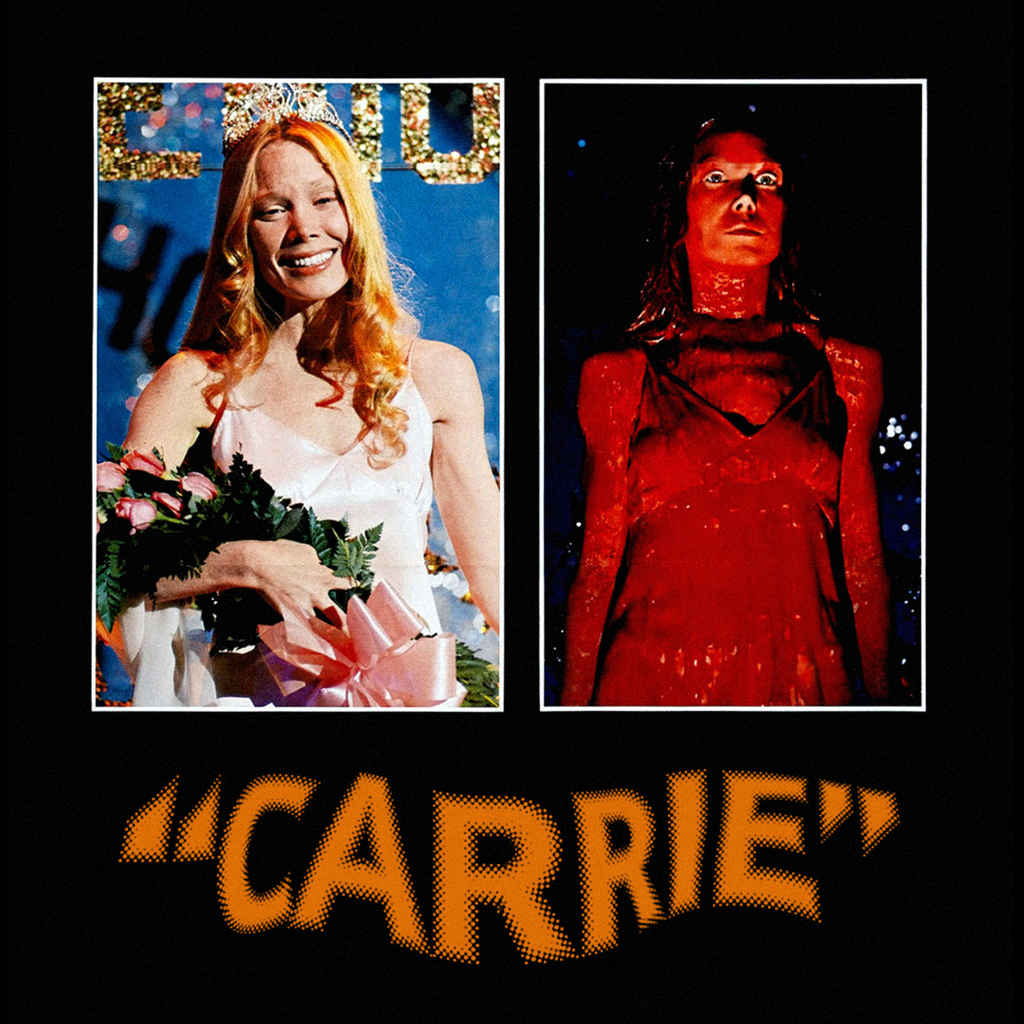 Showmax carrie