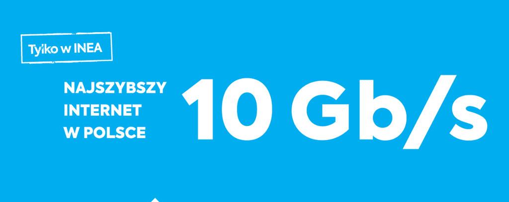inea-10Gbit-w-polsce