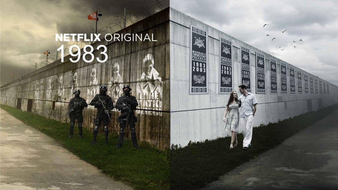 netflix 1983 S1