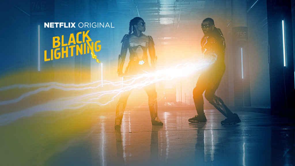 netflix Black Lightning S2