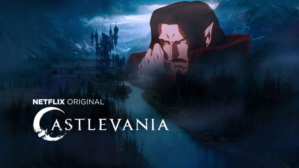 netflix Castlevania S2