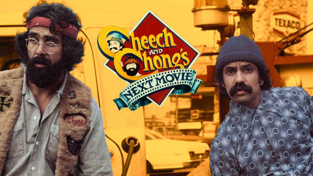 netflix Cheech and Chongs Next Movie