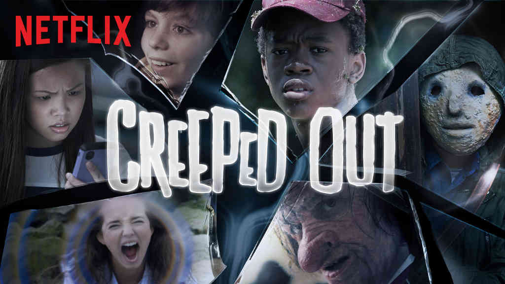 netflix Creeped Out S1