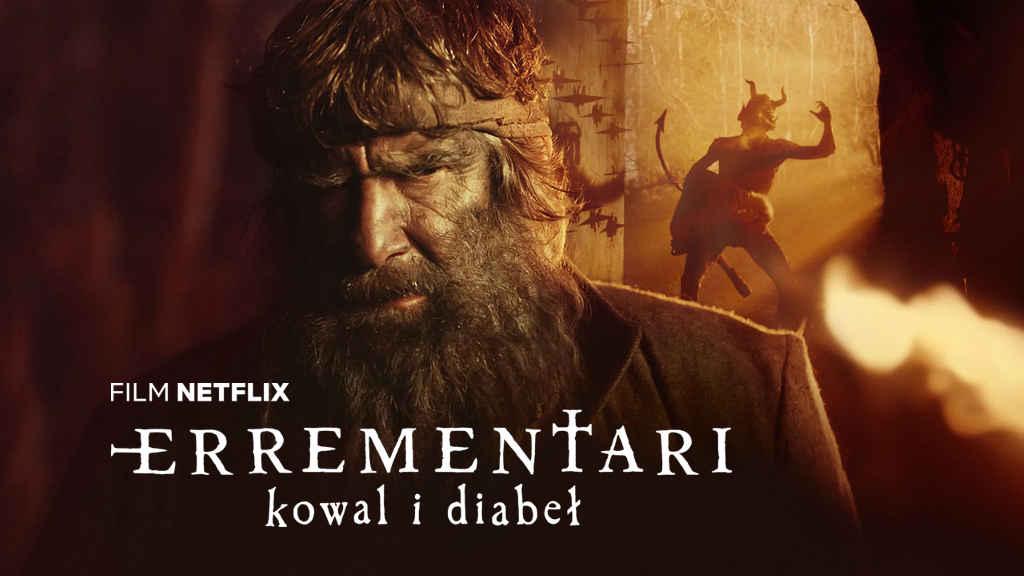 netflix Errementari The Blacksmith and the Devil