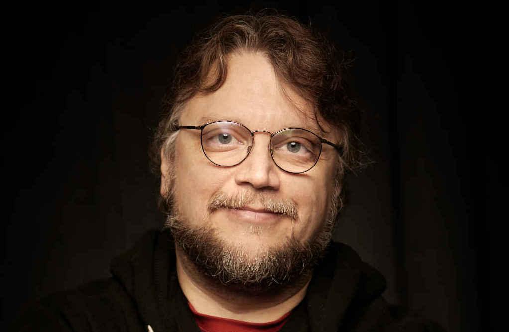 netflix-Guillermo del Toro