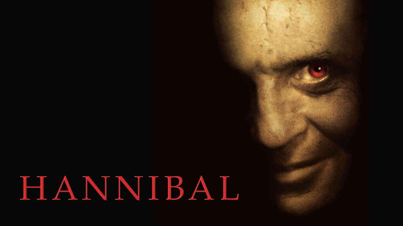 netflix Hannibal